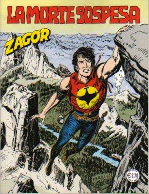Fumetti e montagna Zagor_508