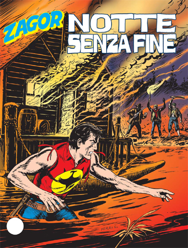 copertina zagor 558