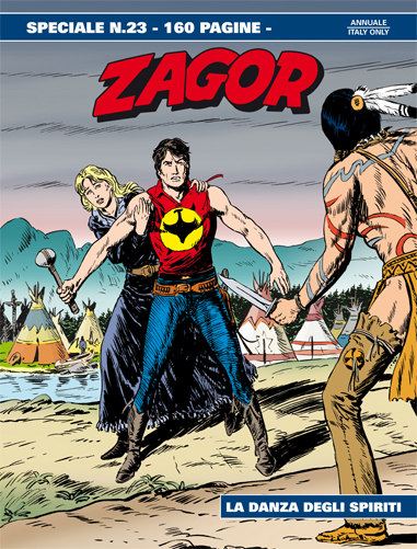 copertina zagor speciale 23