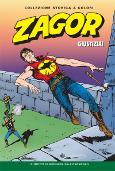 Zagor collezione storica a colori 10 - Giustizia!