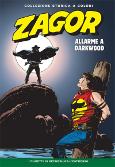 Zagor collezione storica a colori 12 - Allarme a Darkwood