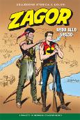 Zagor collezione storica a colori 13 - Sfida allo Spazio