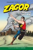 Zagor collezione storica a colori 17 - L'Avamposto senza Nome