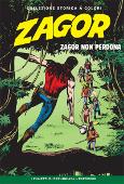 Zagor collezione storica a colori 20 - Zagor non Perdona!