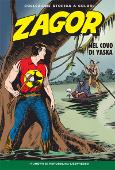 Zagor collezione storica a colori 5 - Nel Covo di Yaska
