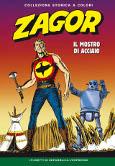 Zagor collezione storica a colori 6 - Il Mostro di Acciaio