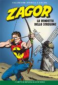 Zagor collezione storica a colori 7 - La Vendetta dello Stregone