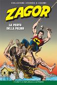 Zagor collezione storica a colori 8 - La Porta della Paura