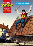 copertina maxi zagor numero 14