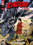 copertina Zagor le Origini 5 di Michele Rubini