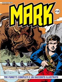 il Comandante Mark edizioni IF copertina numero 68