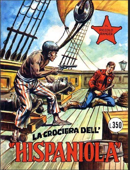 il piccolo ranger collana cowboy copertina numero 144