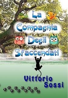 copertina di Vittorio Sossi