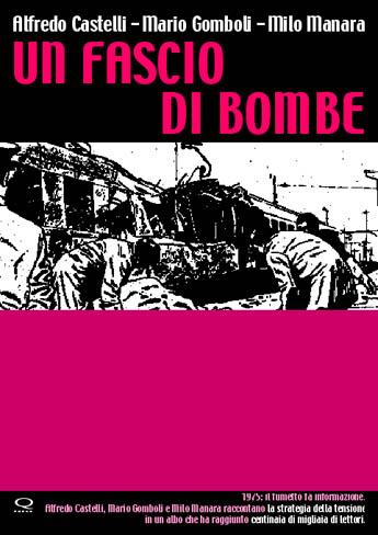 Copertina di Un Fascio di Bombe