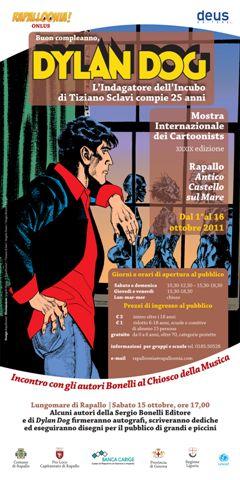 rapalloonia 2011