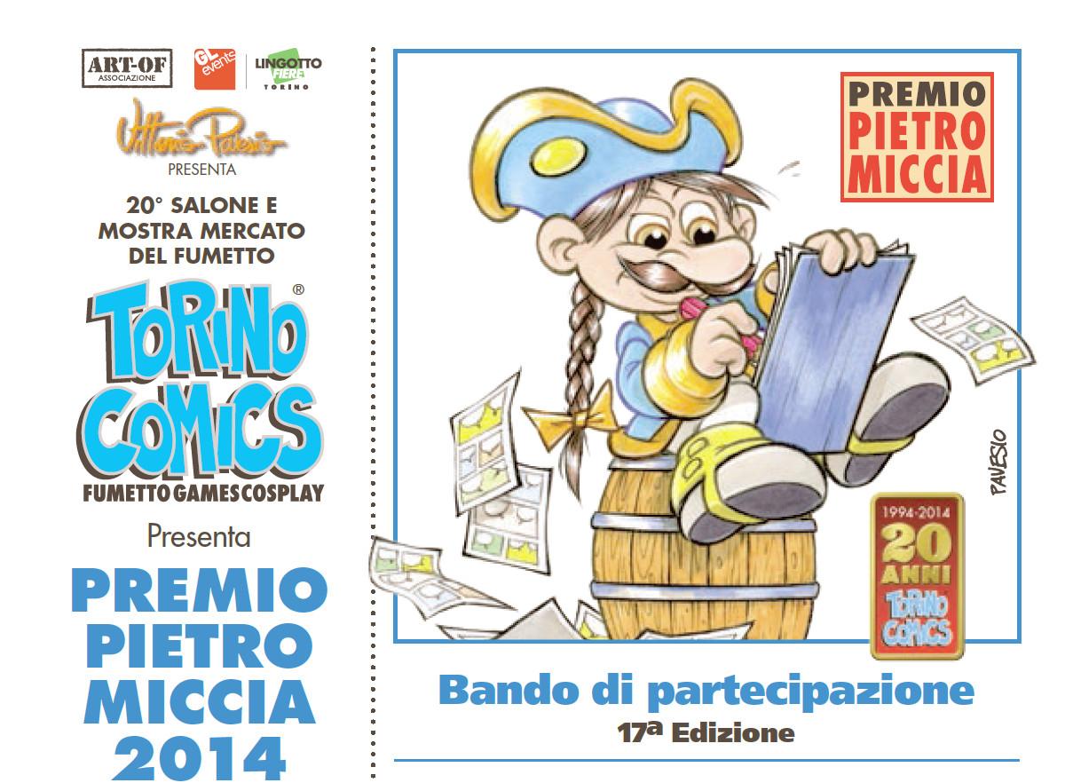 premio Pietro Miccia