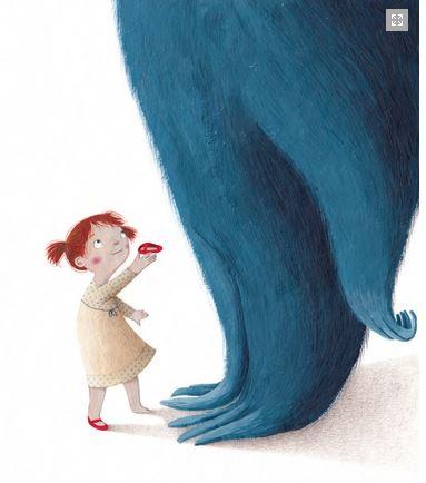 ilustrazione di Lucia Scola