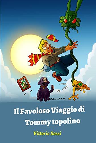 copertina di Franceso Lo Presti