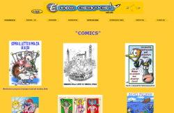 immagine del sito  Gio Espen Art