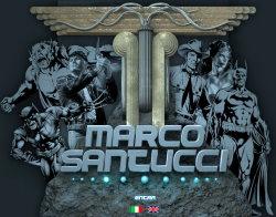 immagine del sito  Marco Santucci Art