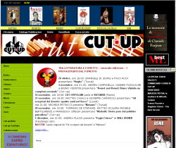 immagine cut-up edizioni