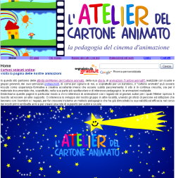 immagine ATELIER DEL CARTON ANIMATO