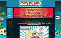 immagine  comics boulevard