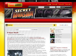 immagine secret invasion blog