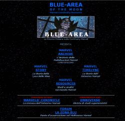 immagine THE BLUE AREA
