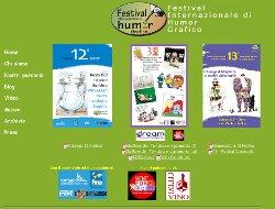 immagine Festival di Humour Grafico
