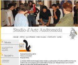 immagine STUDIO ANDROMEDA