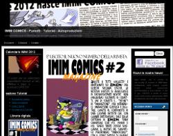 IMIM comics