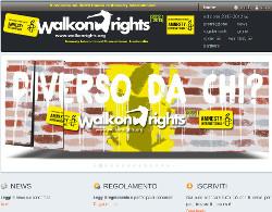 WALK ON RIGHTS