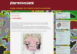 FARCOMICS
