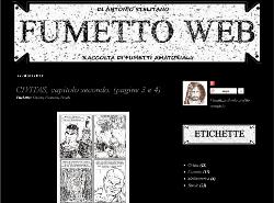 FUMETTO WEB