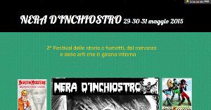Nera D'Inchiostro