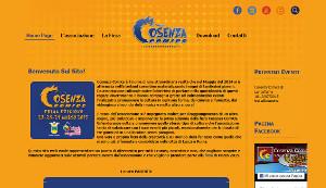 COSENZA COMICS