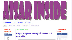 AISAR INSIDE
