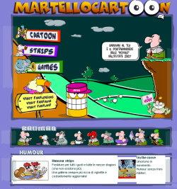 immagine Martello Cartoon