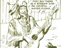 La leggenda di Wandering Fitzy (Speciale n.7) Fitzy