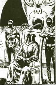 """Albetto speciale """"Il richiamo dalla foresta"""" - Incontro tra Zagor e Jovanotti - Pagina 3 Tessitore_ninja"""