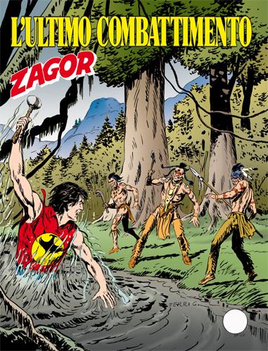 copertina zagor 548