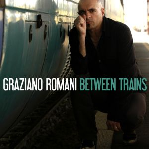 between trains  - Graziano Romani